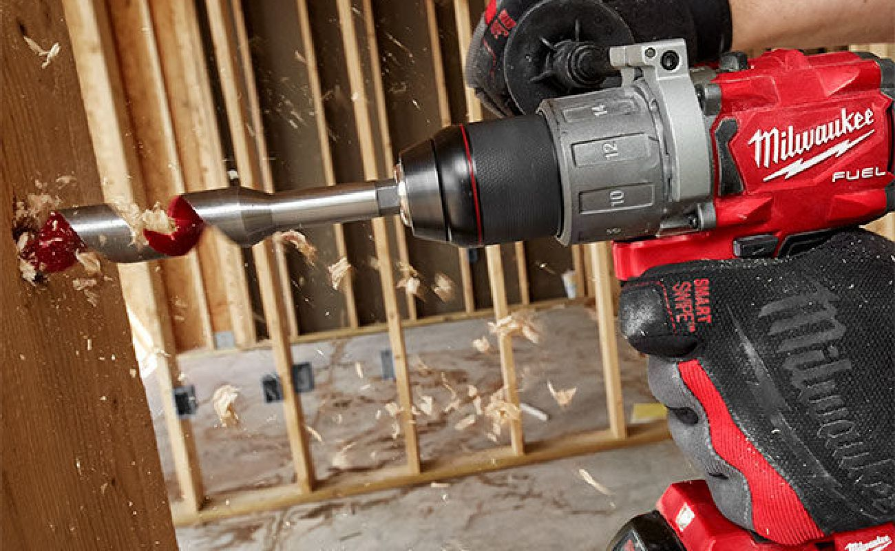 Power Tools for DIY
