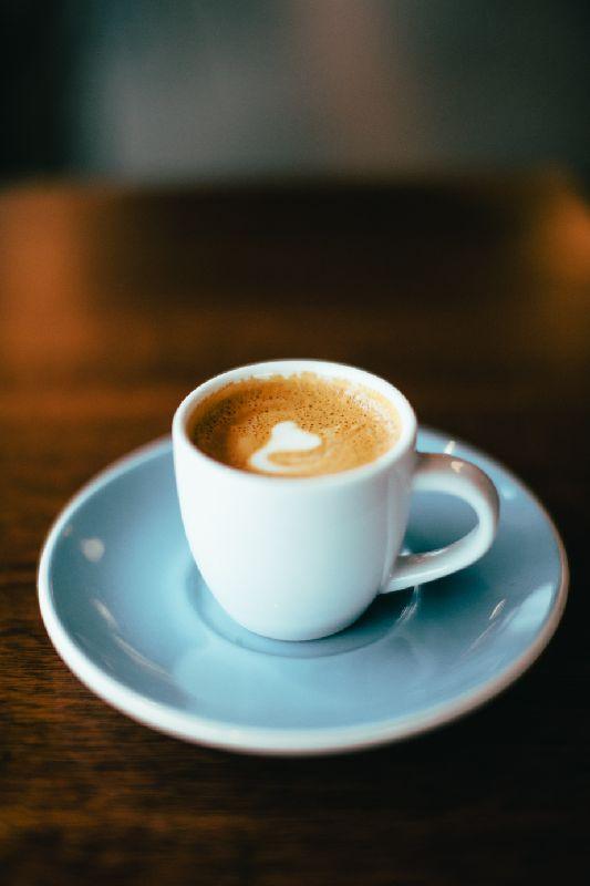 Coffee - Cup Of Espresso